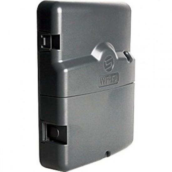 Controler irigații, programabil cu smartphone sau tabletă prin WI-FI, 6 zone, 230V/24V